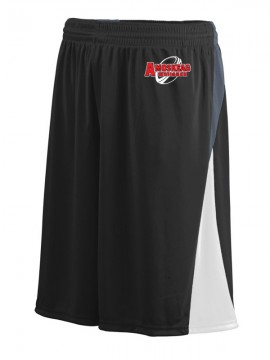 Wolfpack Cyclone Shorts