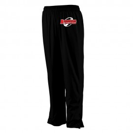 Solid Pant, 100% Poly, Lined, Water Resistant