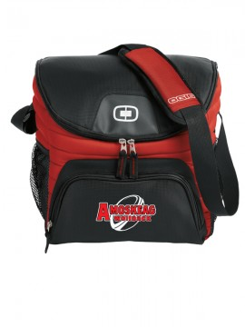 Wolfpack- Ogio Chill 18-24 Can Cooler