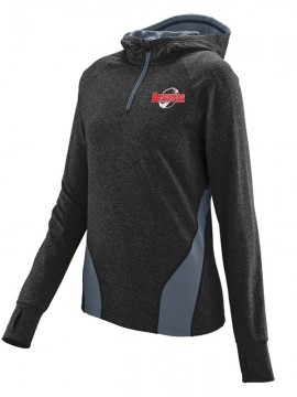 Women's Rugby- Freedom Pullover