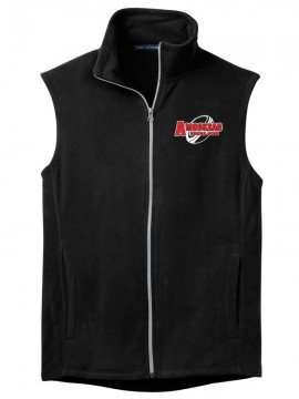 Men's Rugby- Port Authority® Microfleece Vest
