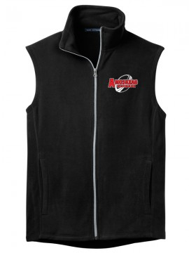 Wolfpack- Port Authority® Microfleece Vest