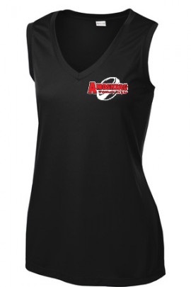 Ladies Posicharge Competitor Sleeveless Tee