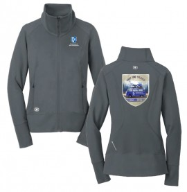 UNH 150TH ANNIVERSARY LADIES ENDURANCE JACKET