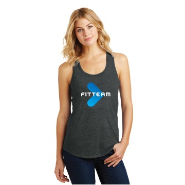 Ladies Perfect Tri® Racerback Tank