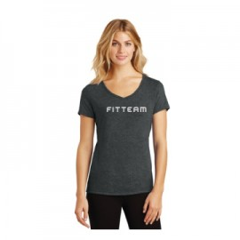 Ladies Perfect Tri® V-Neck Tee