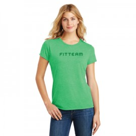 Ladies Perfect Tri® Crew Tee