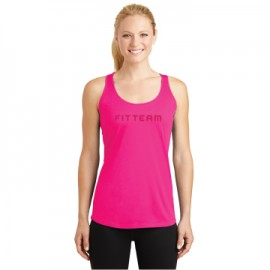 Ladies PosiCharge® Competitor™ Racerback Tank