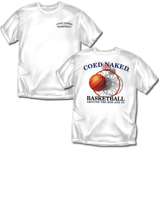 Coed Naked® Basketball, Authentic