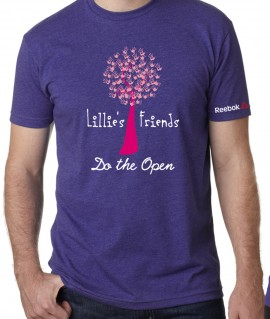 Lillie's Friends T-Shirt