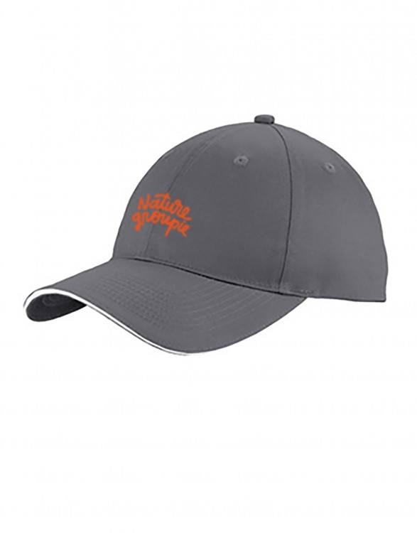 NATURE GROUPIE UNSTRUCTURED CAP