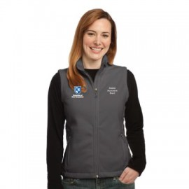 LADIES FLEECE VALUE VEST