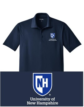 UNH SPORT WICK MEN'S POLO
