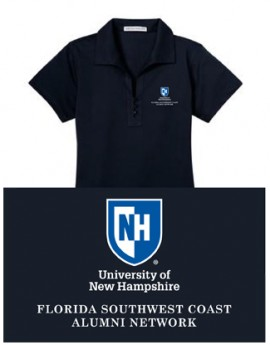UNH CITY ALUMNI FLORIDA SOUTHWEST COAST WOMEN'S POLO