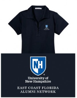 UNH CITY ALUMNI EAST COAST FLORIDA WOMEN'S POLO