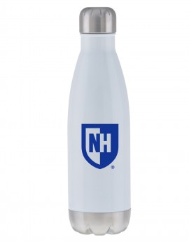 UNH STAINLESS STEEL WATER BOTTLE