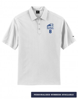 UNH VOLLEYBALL MEN'S NIKE DRI-FIT POLO