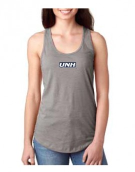 UNH WOMEN'S IDEAL RACERBACK TANK