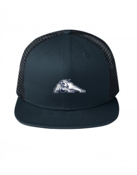 UNH WILDCAT ORIGINAL FIT SNAPBACK TRUCKER CAP