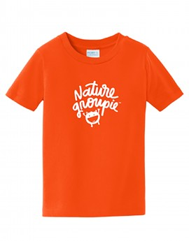 NATURE GROUPIE TODDLER TEE