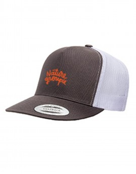 NATURE GROUPIE CLASSIC TRUCKER CAP