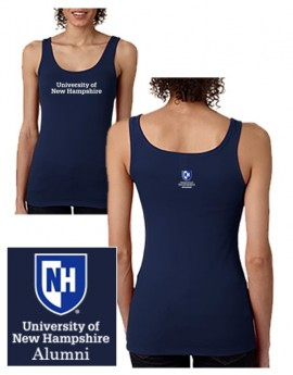 UNH WOMEN'S ALUMNI TANK TOP
