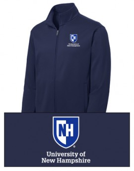 UNH MEN'S ZIP JACKET
