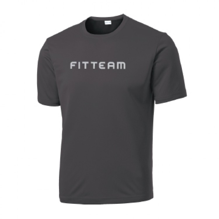 FITTEAM POSICHARGE COMPETITIVE T-SHIRT