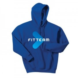 FITTEAM HOODED SWEATSHIRTS