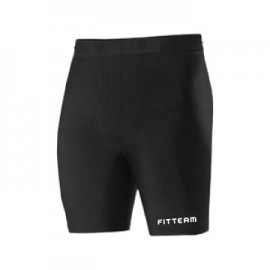 FITTEAM MEN'S COMPRESSION SHORTS