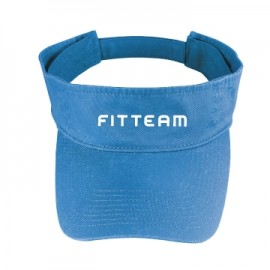 FITTEAM WOMEN'S VISOR
