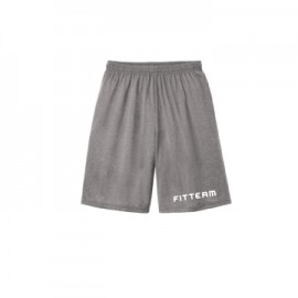 FITTEAM MEN'S CONTENDER SHORT