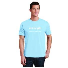 FITTEAM NORTH CAROLINA, UNISEX T-SHIRT