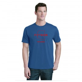 FITTEAM ARIZONA, UNISEX T-SHIRT