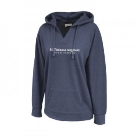 ST THOMAS AQUINAS WOMEN'S VOLLEY HOODIE 5201