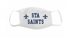 St Thomas Face Covers