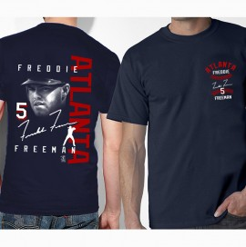 Atlanta Freeman- Signature Series Adult Tee